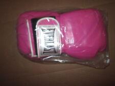 Womens EVERLAST pink boxing gloves sz 12