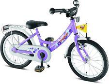 Puky Kinder Fahrrad ZL 16-1 ALU 4224  Design flieder Kinderfahrrad