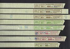 Der Hingucker: Umfangreichste SWK-Banderolen-Sammlung [285.]
