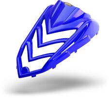 Raptor 700 Front Hood Blue Plastic Maier 2006-2012 Yamaha Nose Cone YFM 700R