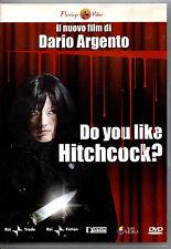 Do You Like Hitchcock? Ti piace Hitchcock? (2005) DVD