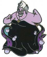 Disney Pin - Little Mermaid - Usula Only