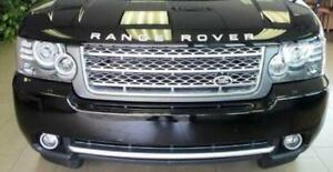 Land Rover Range Rover 2003-09 to 2010-12 Supercharged Front End Conversion Kit