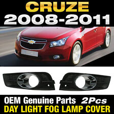 OEM Genuine Parts Day Light Fog Lamp Cover For CHEVROLET 2008-2011 Chevy Cruze