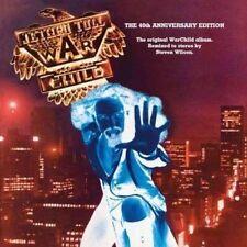Jethro Tull Warchild 180gm Vinyl LP