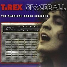 Marc Bolan and T Rex - Spaceball;American Radio Sessions (NEW CD)