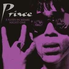 Disques vinyles 33 tours prince sans compilation