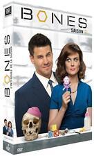 BONES Saison 7 - Total 13 Episodes - NEW 4 DVD - FREE POST- mmoetwil@hotmail.com
