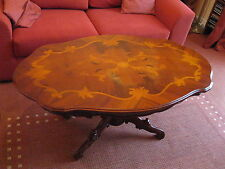 Unbranded Irregular Coffee Tables without Assembly Required