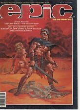 Conan Very Good Grade Comic Books
