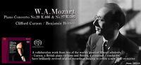 ESOTERIC SACD Mozart Piano Concertos No.20 & No.27