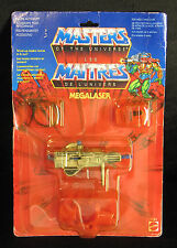 MEGALASER - Masters of the Universe (MOTU) - in OVP / unopened / MiB / complete
