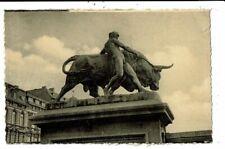 CPA-Carte Postale Belgique - Liège -Le Taureau de Mignon en 1955 VM7248