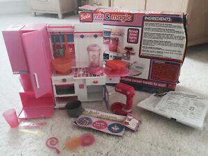 Original Barbie Doll Barbie Kitchens Mattel For Sale Ebay