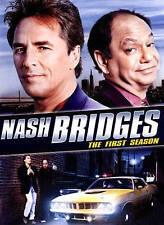 Nash Bridges - The First Season (DVD, 2015, 2-Disc Set)