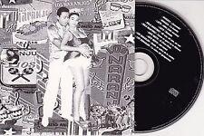 CD CARDSLEEVE COLLECTOR 10T ROLO MARTINEZ/RARACA/LAITO/ARTE MIXTO .. 1999