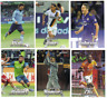 2017 Topps Stadium Club MLS Soccer - Base Cards - Choose Card #'s 1-100
