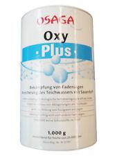 3 Kg Osaga Fadenalgen Oxy-Plus -Max 75.000 Liter Algen-/Fadenalgenvernichter
