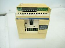 TELEMECANIQUE SCHNEIDER ELECTRIC TWIDO CONTROLLER TWDLCDA10DRF