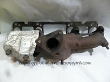 VW Passat estate B5.5 2001-05 1.9 Tdi 6 speed exhaust manifold + heat shield