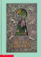 The Secret Garden by Frances Hodgson Burnett, Diane Molleson