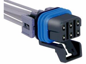 For GMC K1500 Suburban Fuel Temperature Sensor Connector AC Delco 69623XH