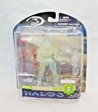 McFarlane Halo 3 Series 3 Spartan Soldier ODST Active Camo Action Figure