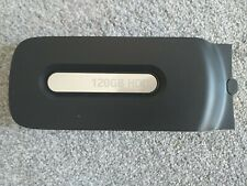 XBox 360 Official Hard Drive 120GB