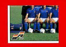 EURO '88 Panini 1988 - Figurina-Sticker n. 74 - ITALIA TEAM 3/4 -New