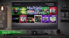 Original Xbox 50,000 Games, Coinops8 2TB HD Mod Emulators New 2017 Edition