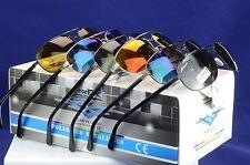 Wholesale Lot of (6) Premium Sport Polarized Sunglasses  5020 metal VertX