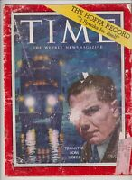 Time Magazine Teamster Boss Jimmy Hoffa August 31, 1959 111919nonr