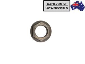 MTD Steering Shaft Bushing Bearing/Hex Flange Bushing OEM 941-0656A,741-0656
