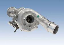 Turbolader FIAT Punto Doblo Idea 1.9 JTD  188 B2.000 VL35 VL25 71783881 55181245