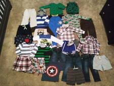 Lot Of Baby Boy Clothes In Sizes 18-24 Months & 24 Months & 2T