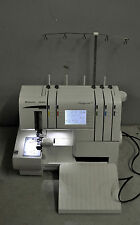 Husqvarna Viking Huskylock s25 Sewing Machine Serger (please read)