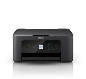 Epson Expression Home XP-3105 Multifunktionsdrucker Tintenstrahl 3-in-1 schwarz