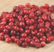 Pink Peppercorns 4 Ounce Pack ~ YANKEETRADERS Brand ~ FREE SHIPPING