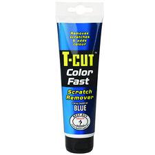 T Cut Color Fast Blue Scratch Remover Abrasive Compound Car Polish 150g
