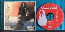 LENNY KRAVITZ FLOWER CHILD~RARE ORIG 1991 KISS THE STONE LIVE CD~TOWN+COUNTRY