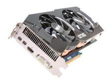 SAPPHIRE Radeon HD 7950 3GB GDDR5 PCIE 3.0 Graphics Card HDMI DVI DisplayPort