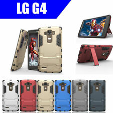 Metallic Mobile Phone Cases, Covers & Skins for LG with Kickstand
