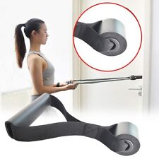 Resistance Door Anchor Pull Rope Buckle Home Fitness Elastic Exercise Training