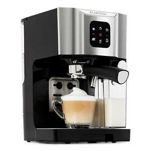 Klarstein 1.4L Espresso Coffee Machine Commercial Electric 1450W 20 Bar