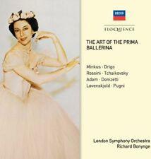 Richard Bonynge - Art of the Prima Ballerina [New CD] Australia - Import