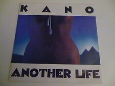 45 Tours KANO Another life 13230