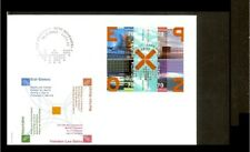 [BH053] 2002 - Switserland FDC - Exhibitions - Expo '02