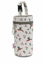 Pink Lining Bottle Holder Hummingbird Baby Feeding Travel Bn