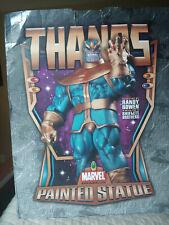 Thanos 302/2000 NIB Bowen Statue Marvel Avengers Infinity War Endgame Gauntlet