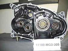 Motorgehäuse Engine case Honda XL600R BJ.84-85 XR500 BJ.84 New Neu Lagerspuren